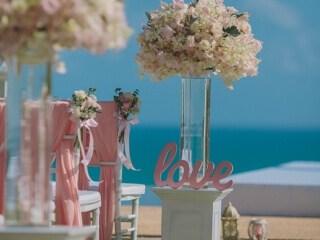 Wedding Flowers Setup Ideas 81