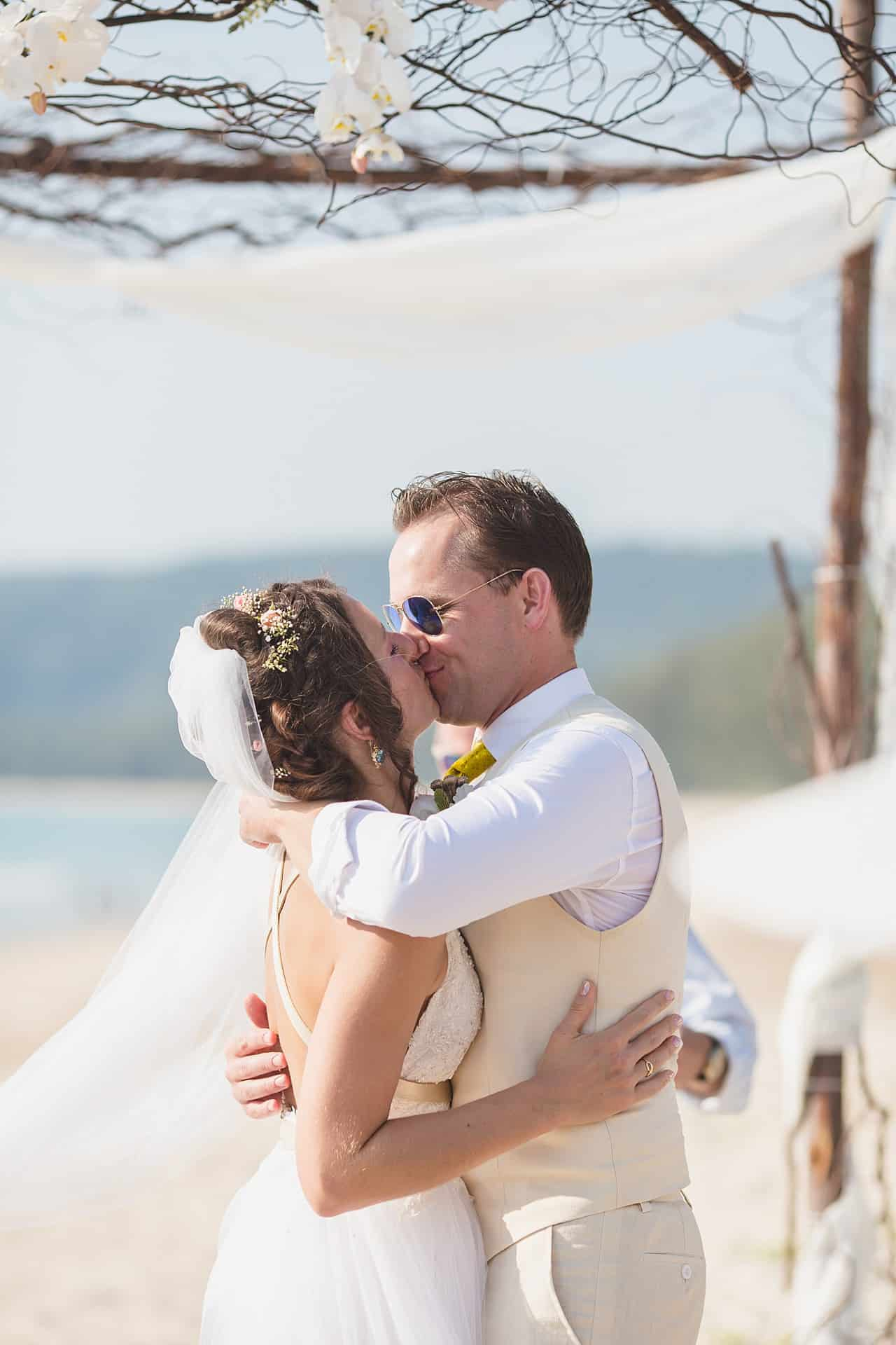 Beach Wedding Unique Phuket 18