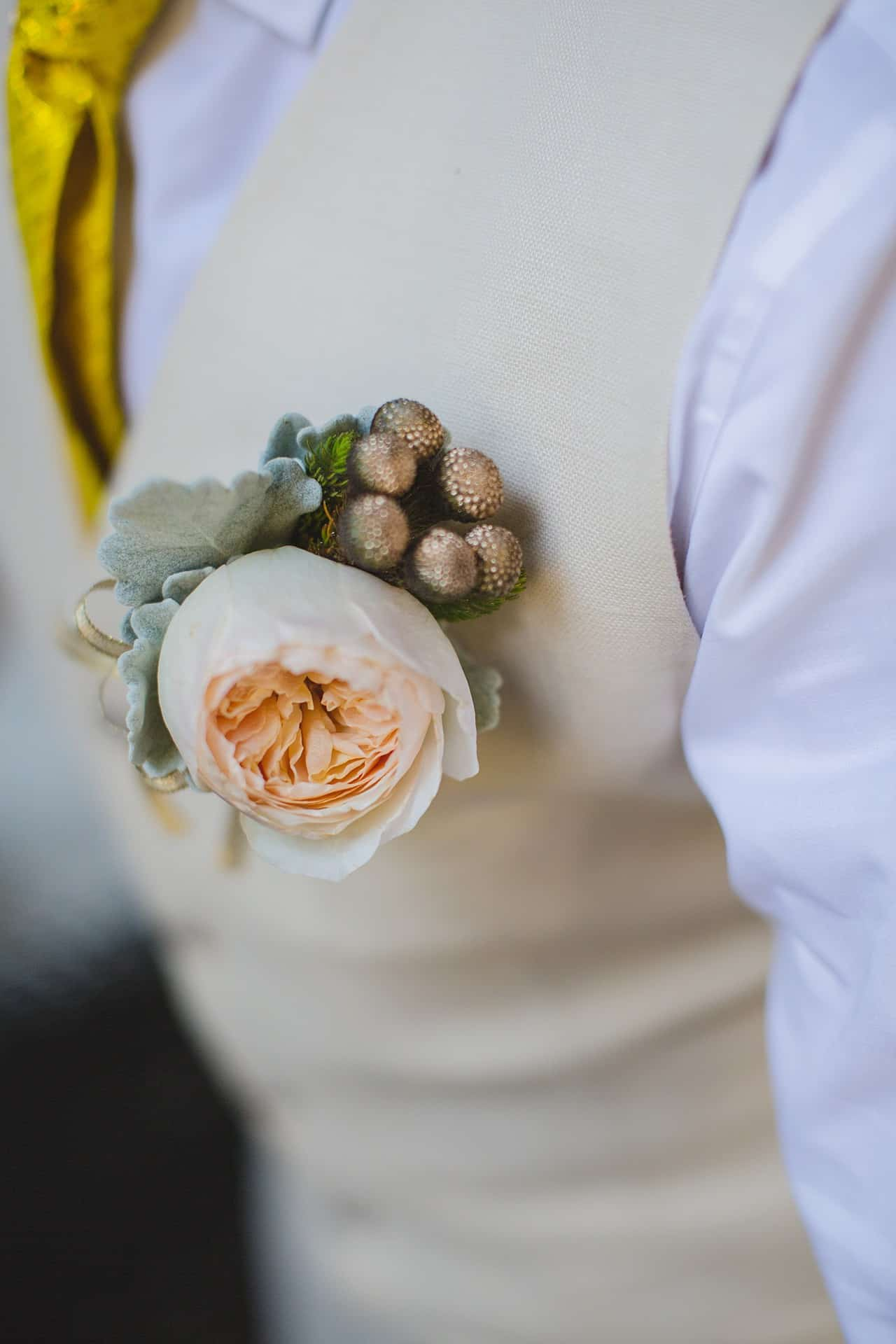 Beach Wedding Unique Phuket 2