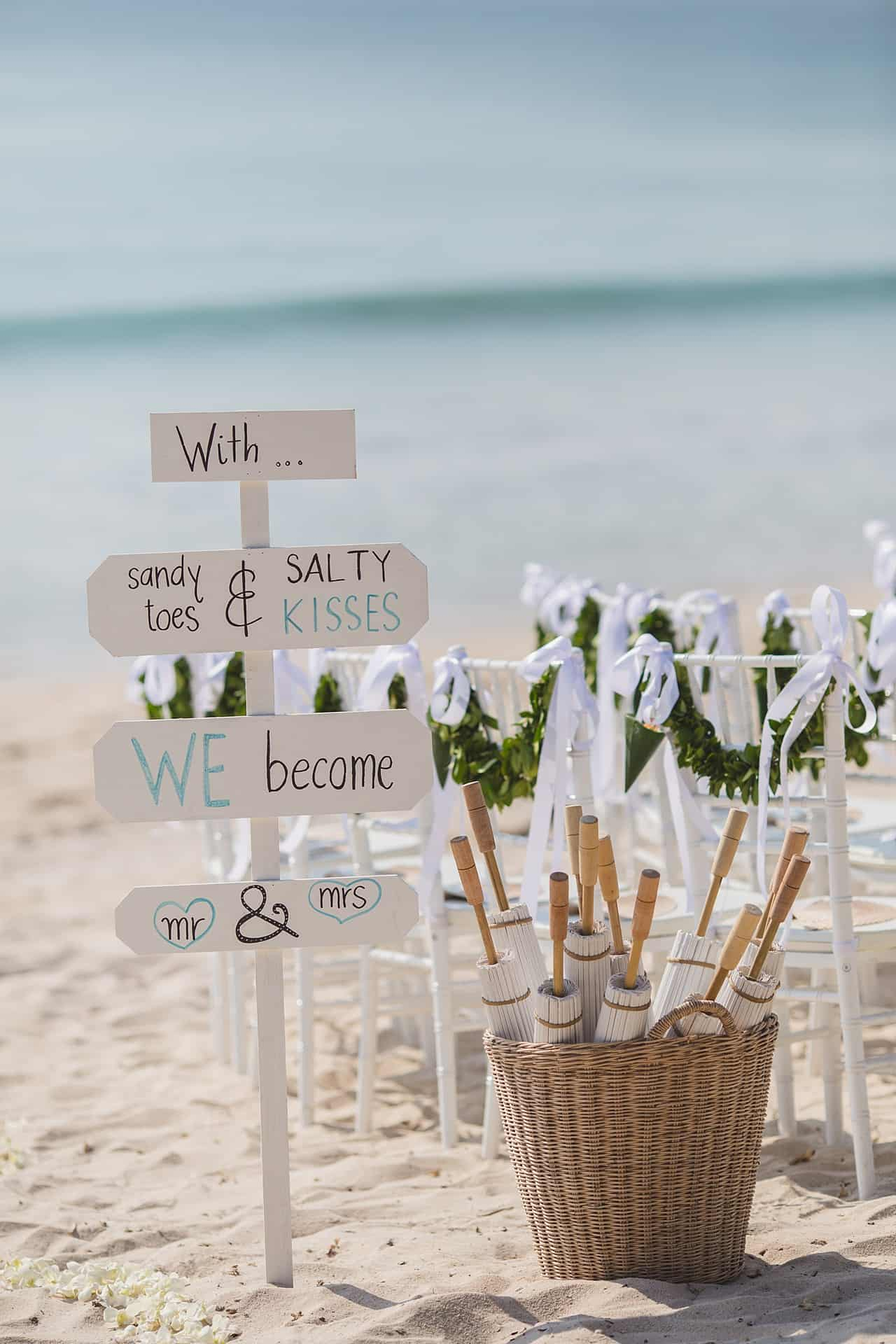 Beach Wedding Unique Phuket 6
