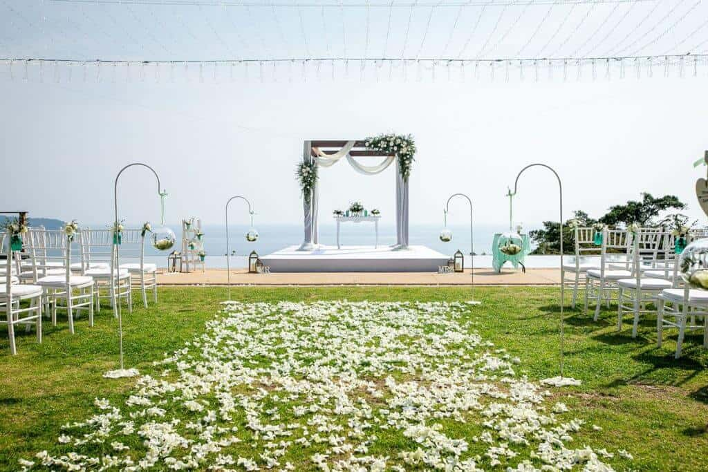 Christopher & Shaina Villa Aye Wedding, 2nd March 2019 376
