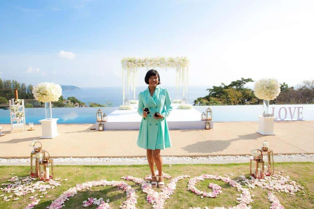 Villa Aye Unique Phuket Wedding Planners March 2019 14