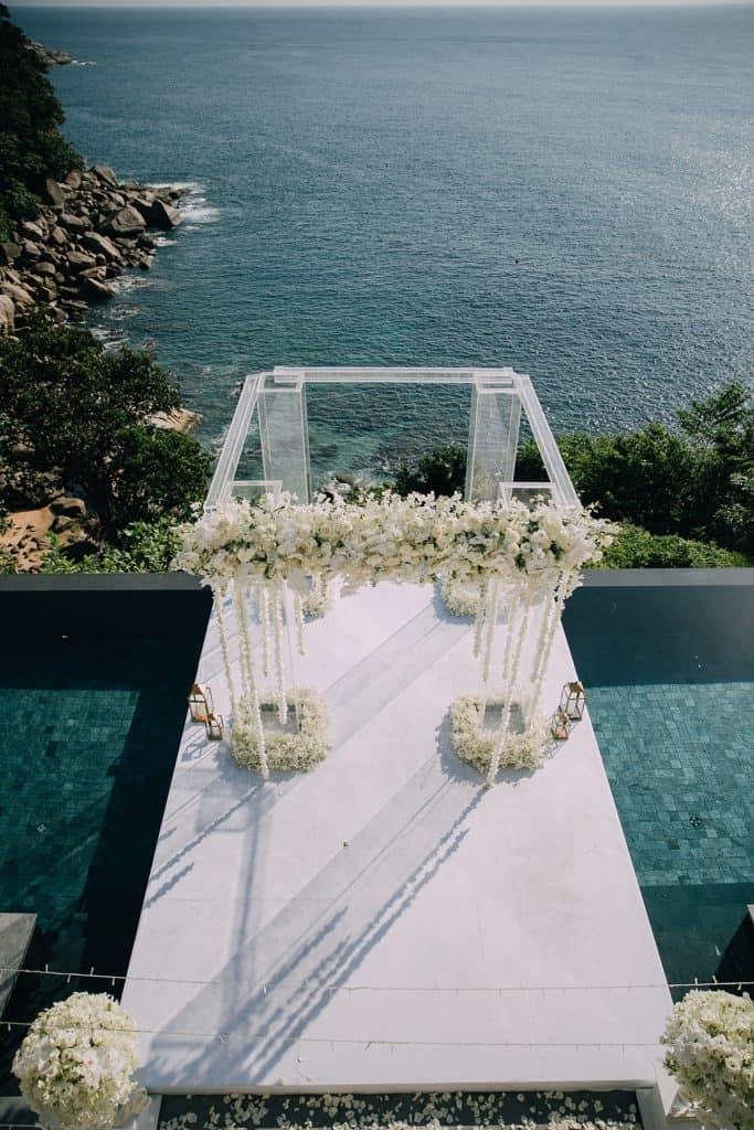 Villa Wedding Unique Phuket 3