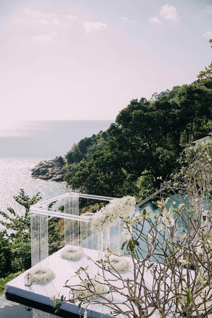 Villa Wedding Unique Phuket 4