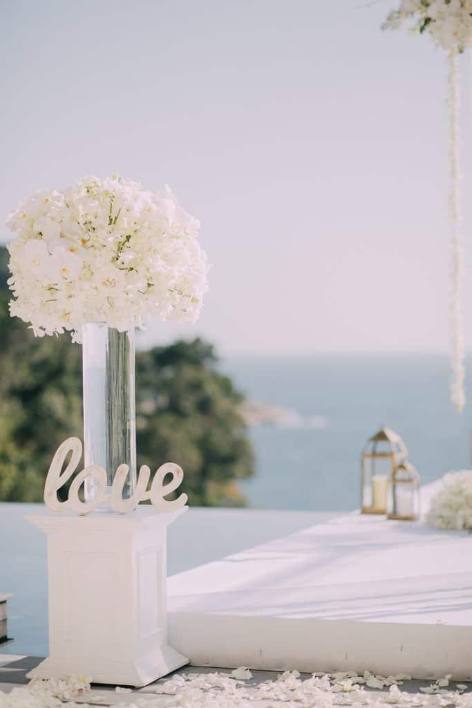 Villa Wedding Unique Phuket 8