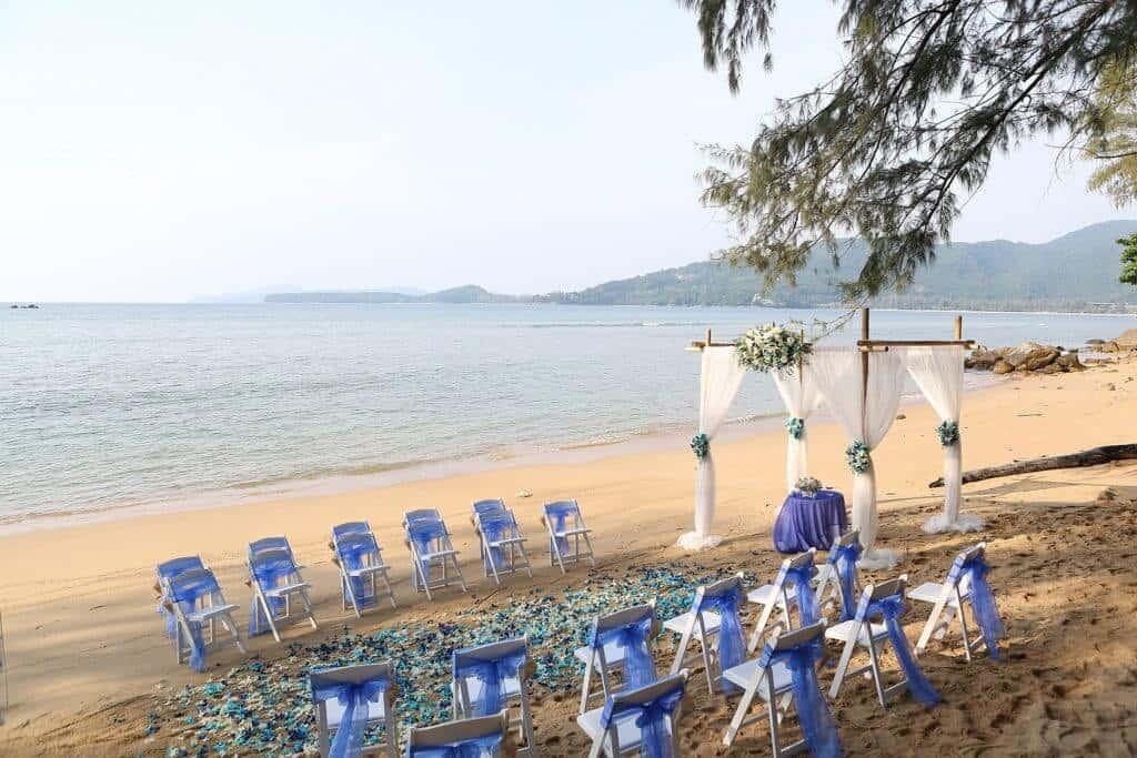 Vow Renewal Unique Phuket 23