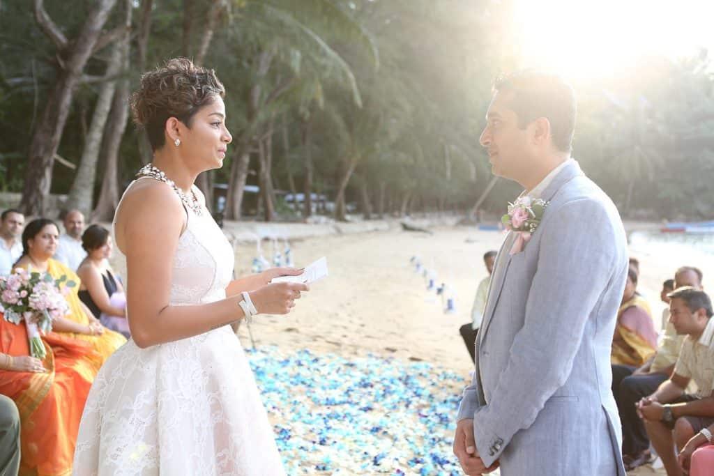 Vow Renewal Unique Phuket 32