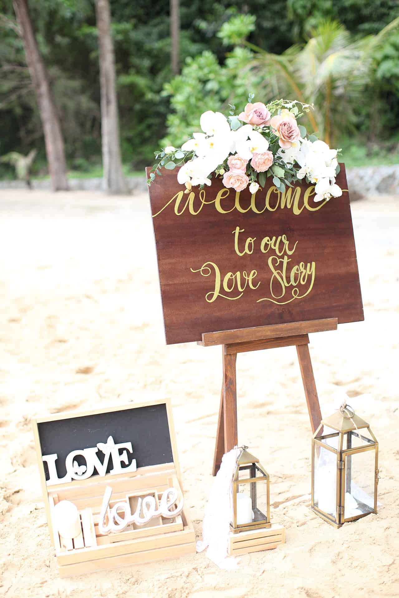 Rustic Weddings Ideas 12
