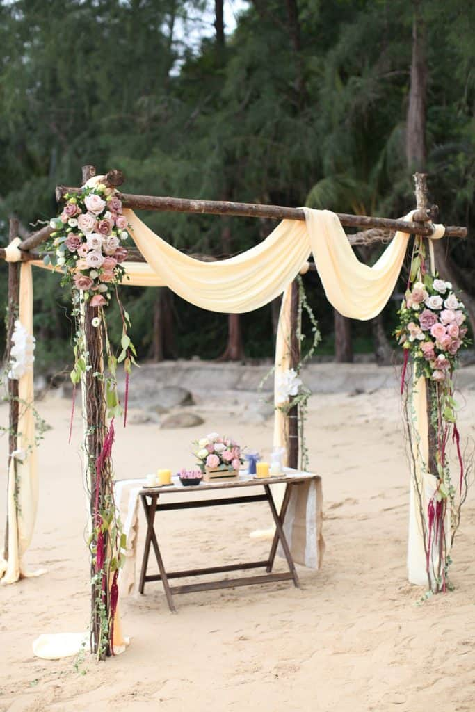 Rustic Weddings Ideas 14