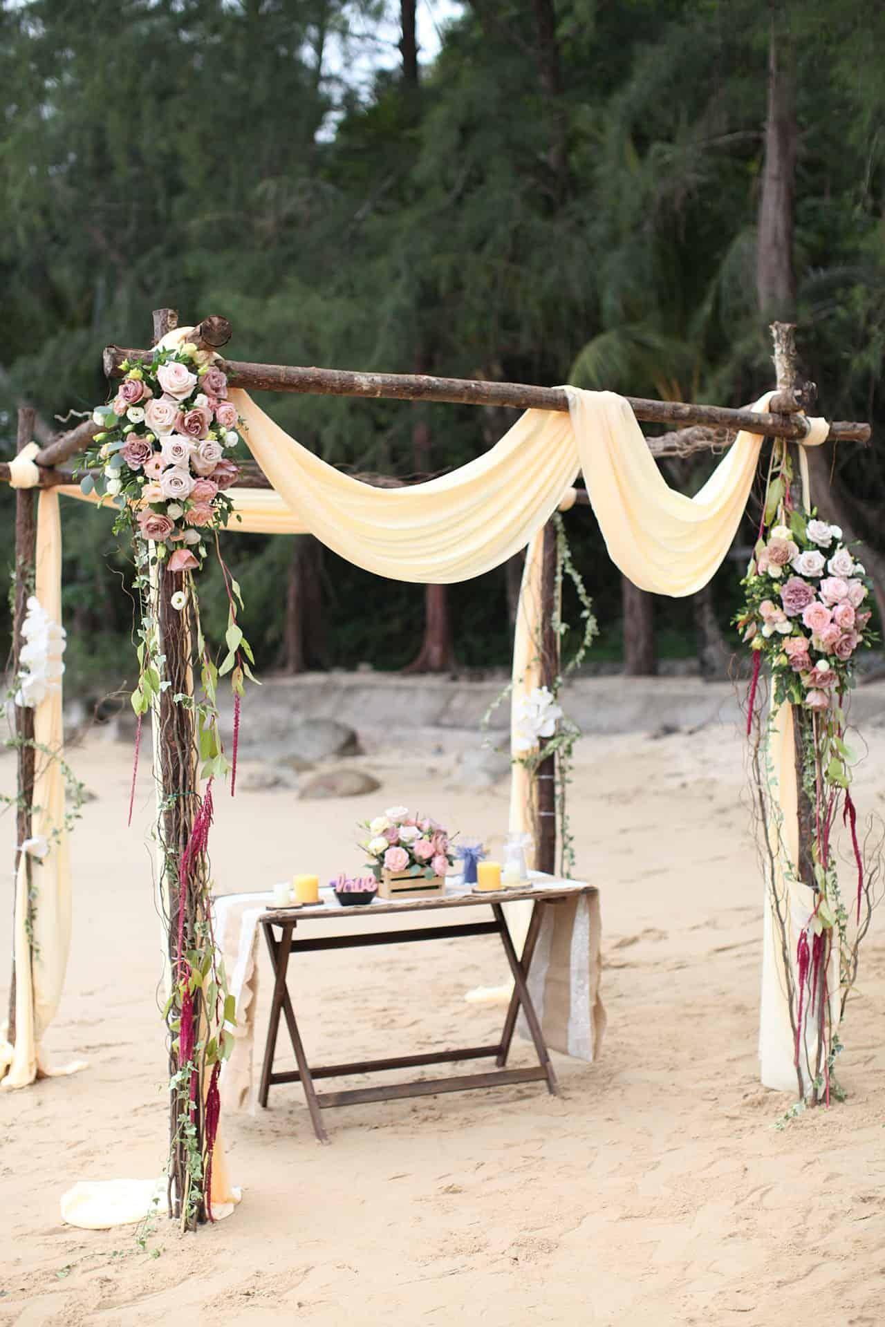 Rustic Weddings Ideas 14