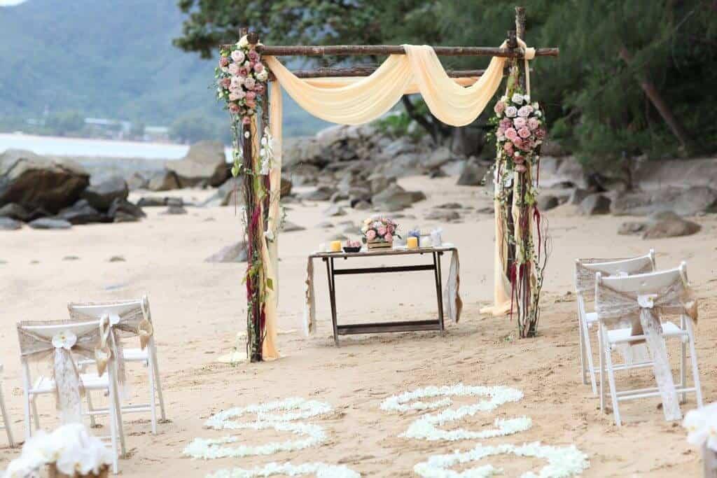 Rustic Weddings Ideas 4