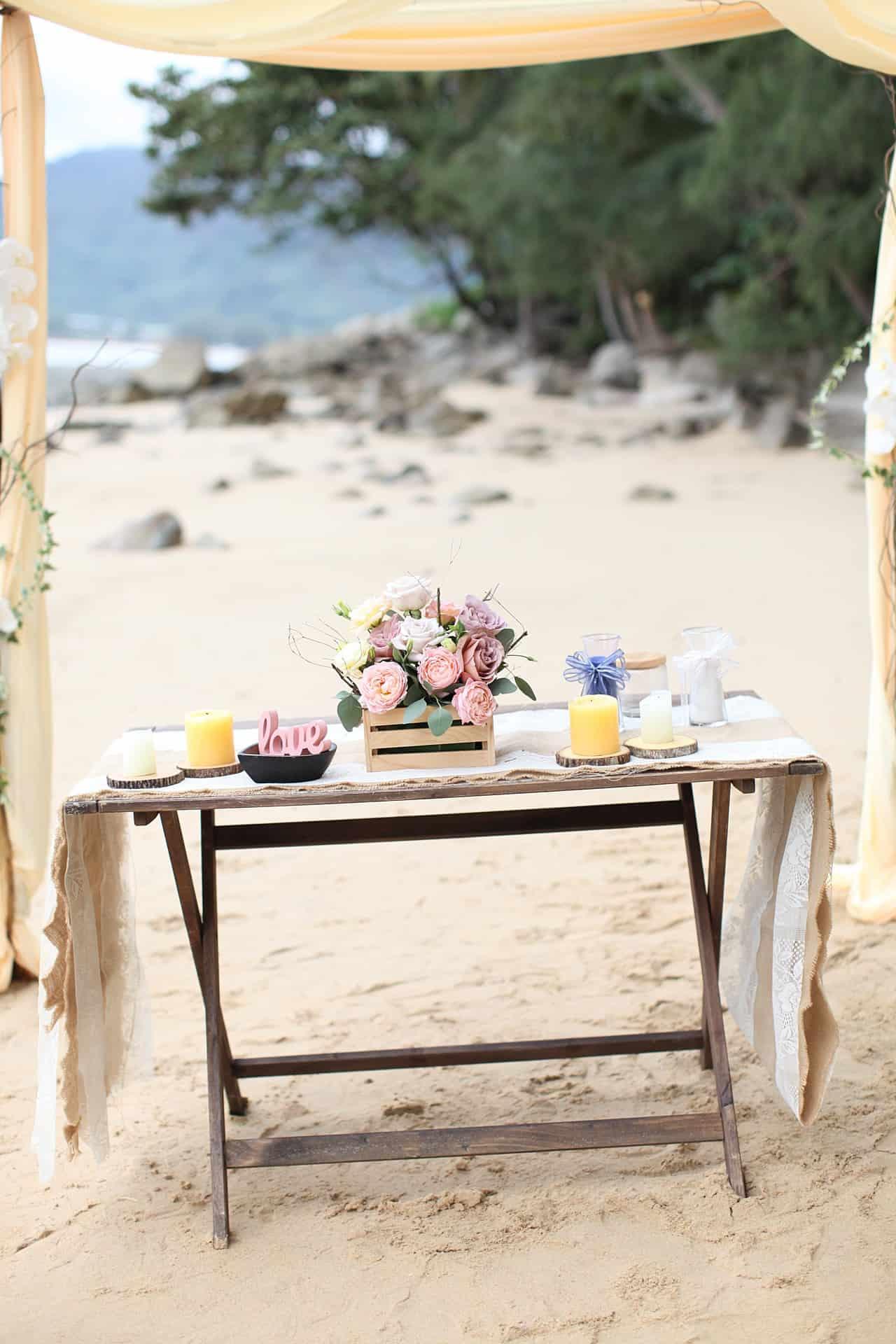 Rustic Weddings Ideas 6