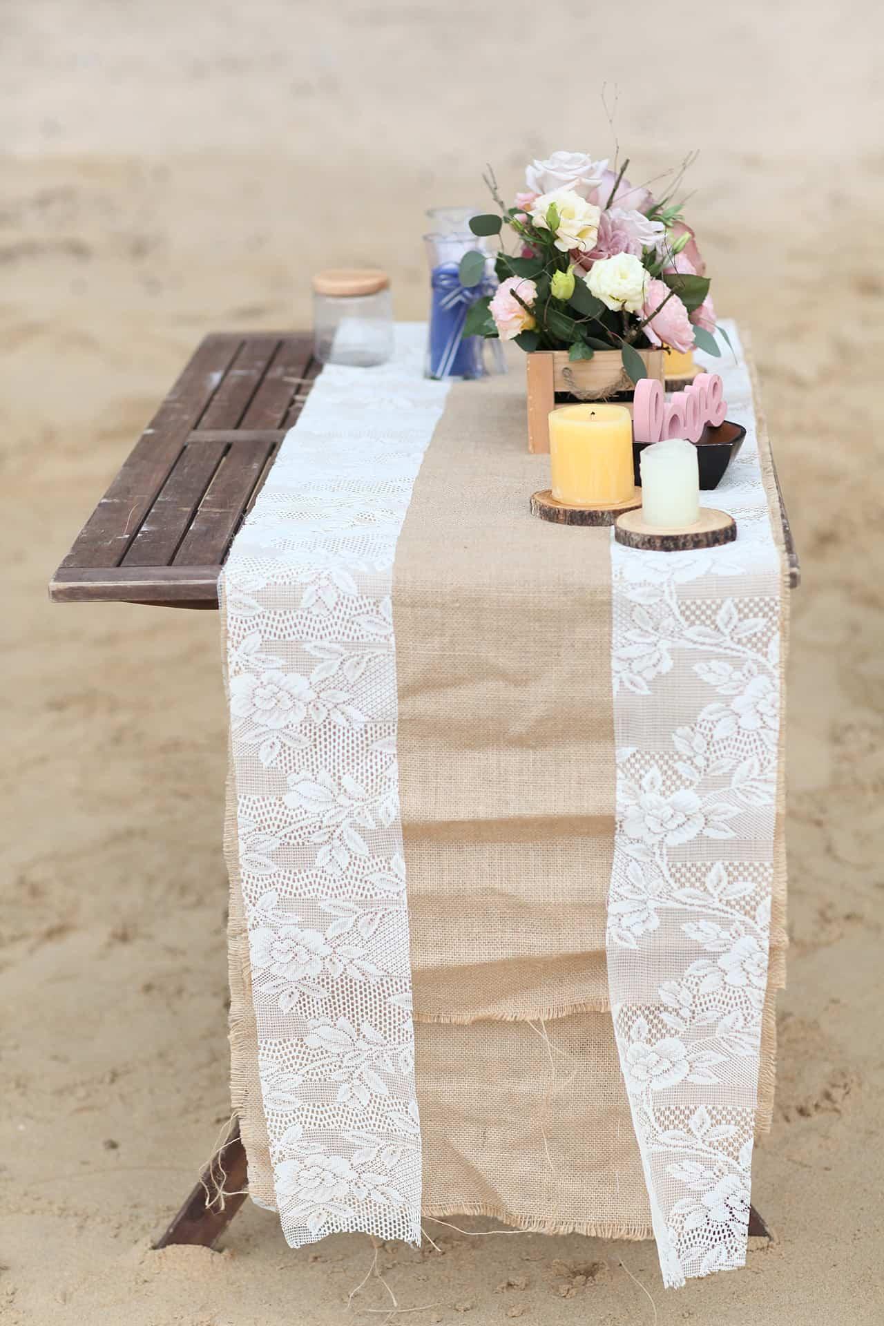 Rustic Weddings Ideas 8