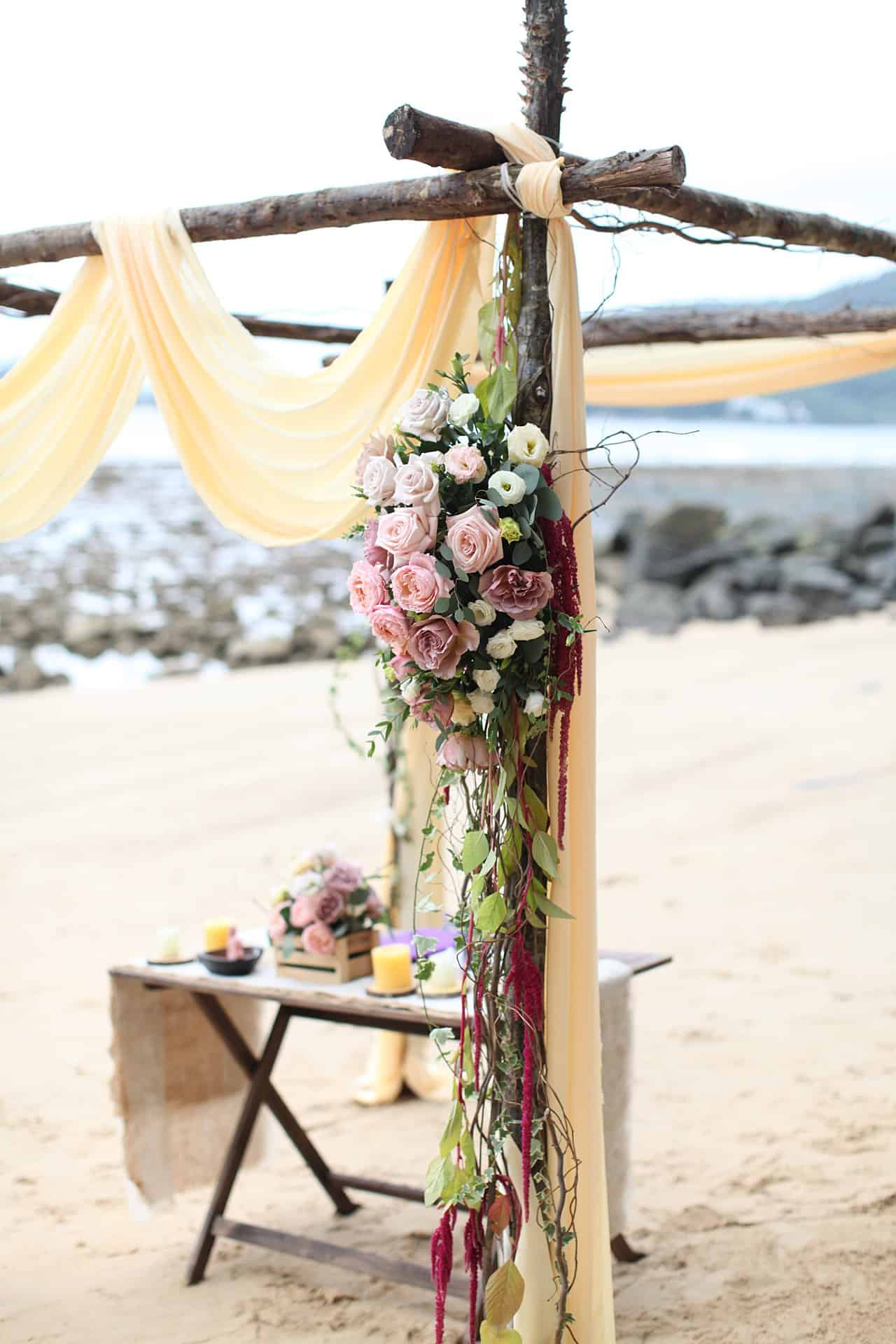 Rustic Weddings Ideas 9