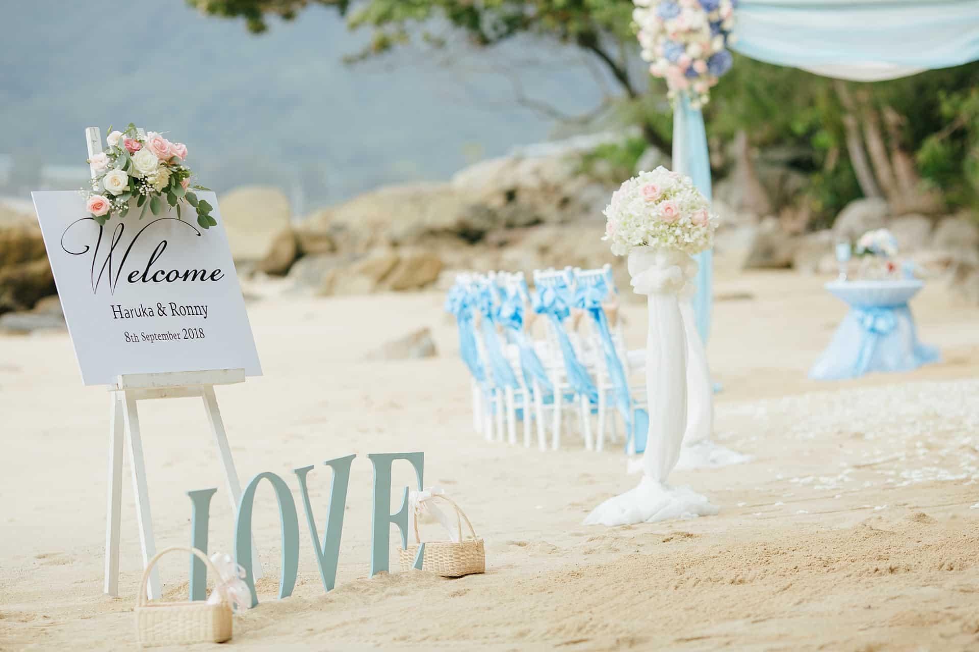 Wedding Haruka & Ronny, Hua Beach 8th September 2018 234