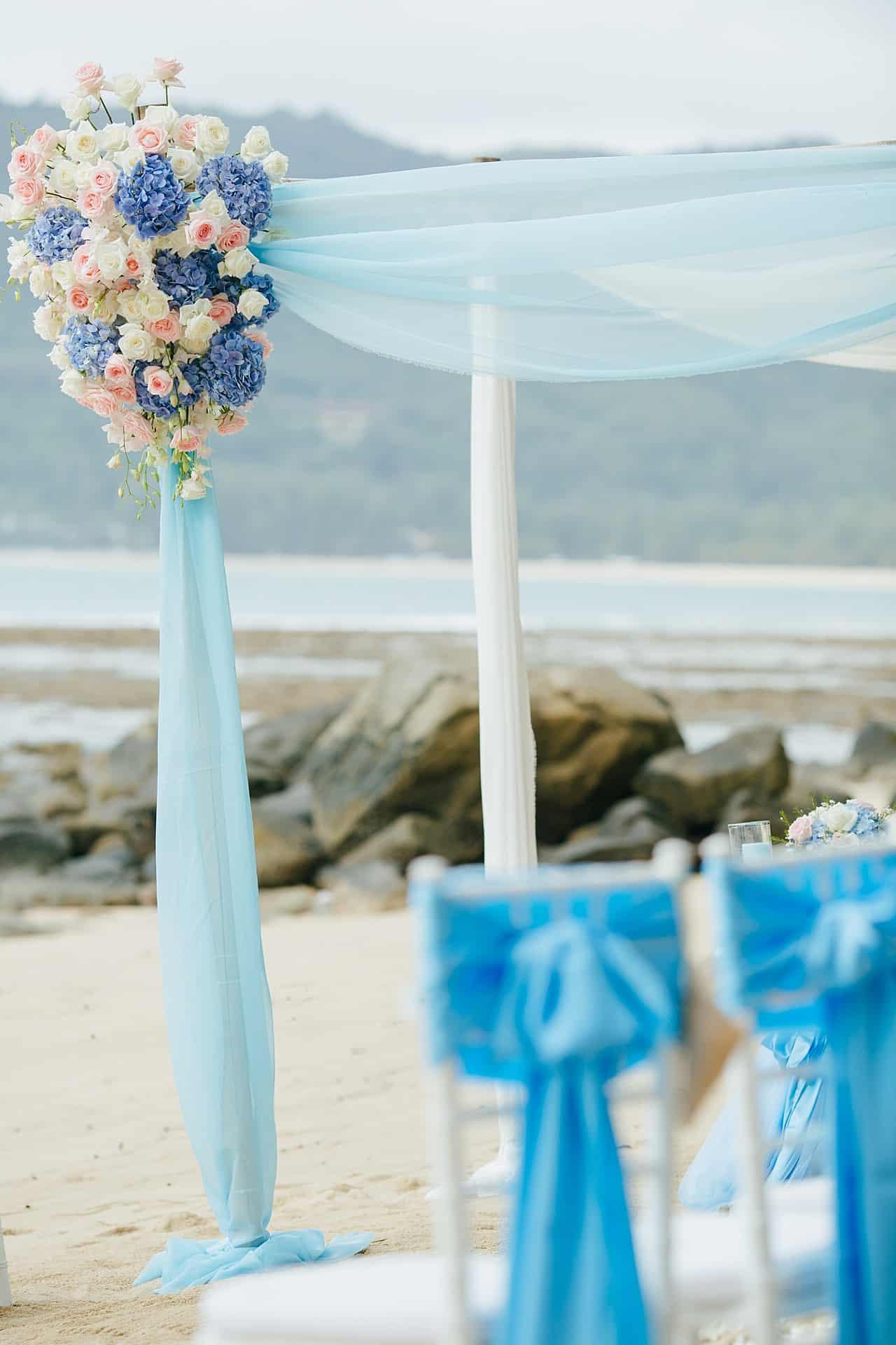 Wedding Haruka & Ronny, Hua Beach 8th September 2018 240