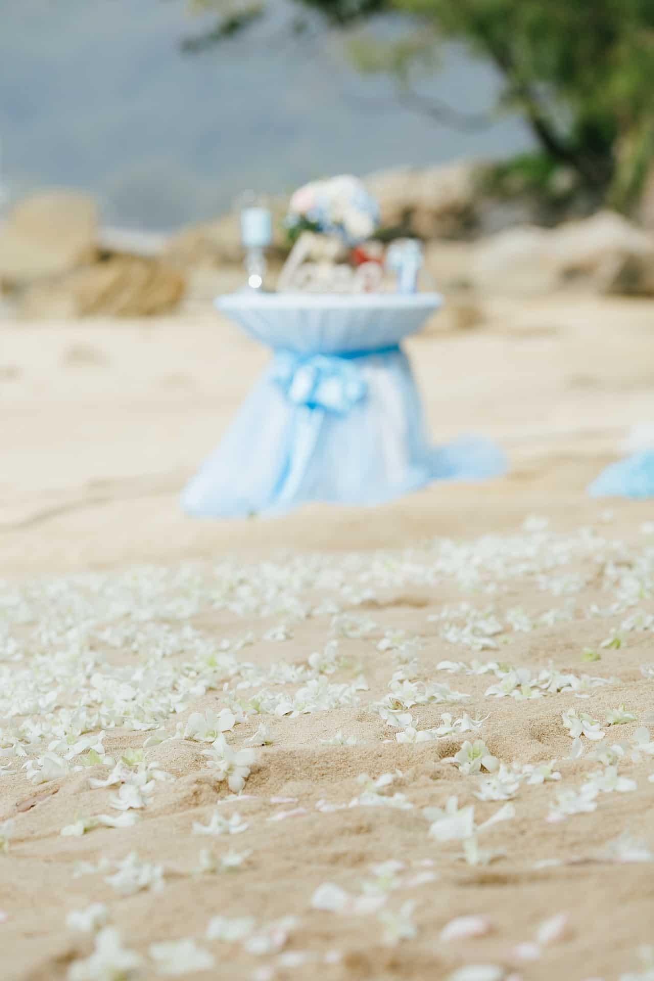 Wedding Haruka & Ronny, Hua Beach 8th September 2018 261