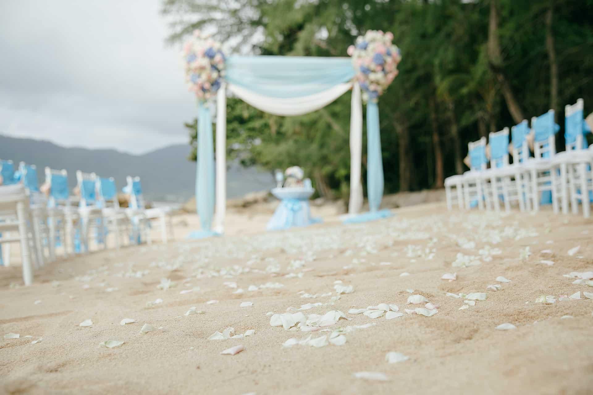 Wedding Haruka & Ronny, Hua Beach 8th September 2018 276