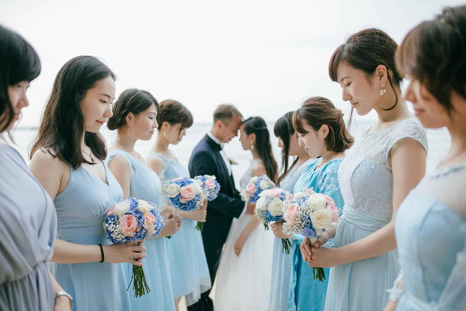 Wedding Haruka & Ronny, Hua Beach 8th September 2018 41