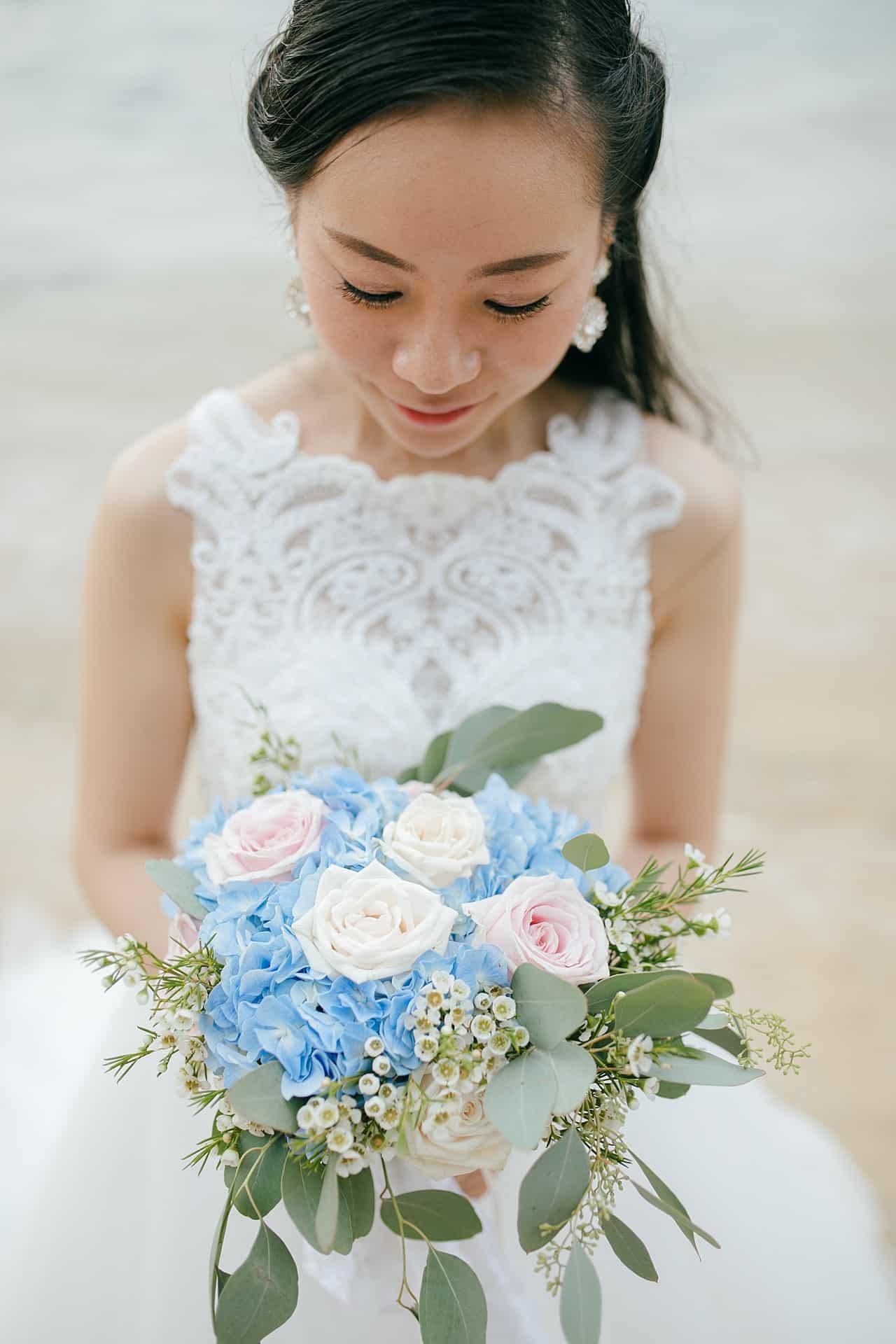Wedding Haruka & Ronny, Hua Beach 8th September 2018 9