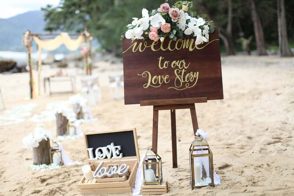 Rustic Weddings Ideas 1