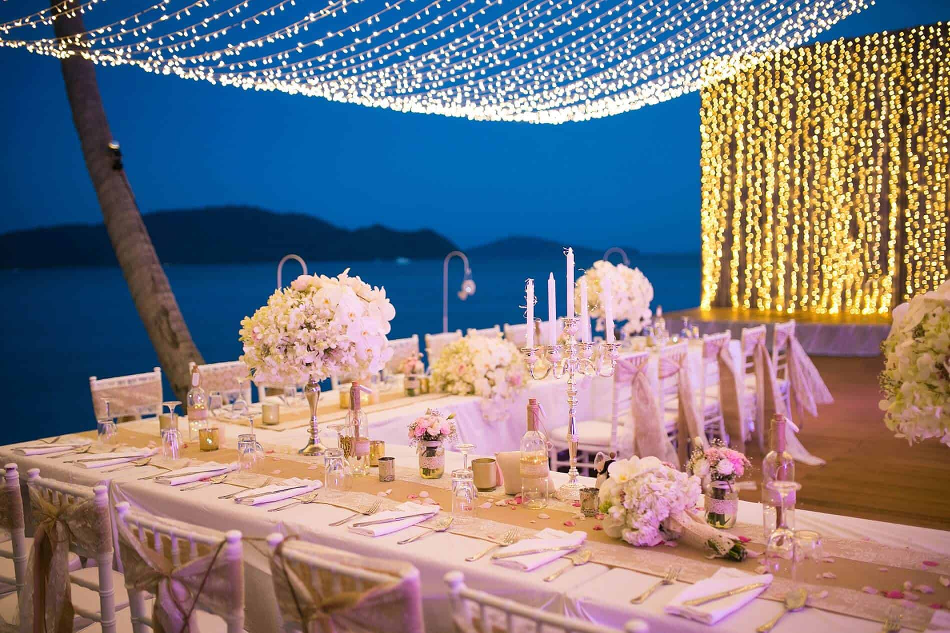 Creative Wedding Planners