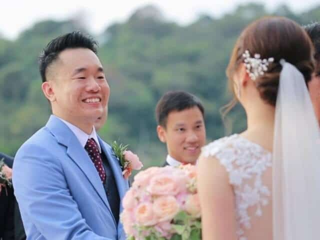 Wedding Video Villa Santisuk