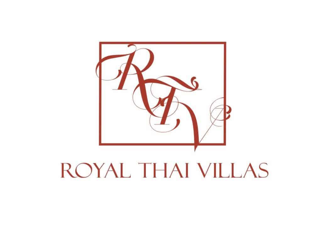 Royal Thai Villas Logo