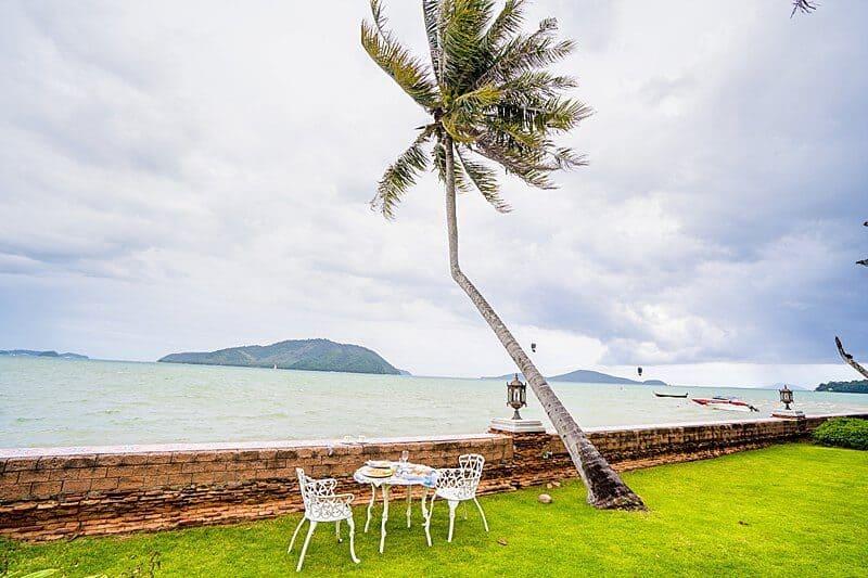 Seaview Royal Thai Villas