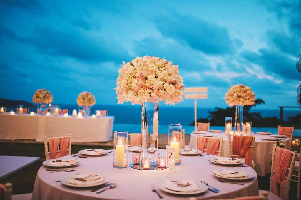 Phuket Wedding Costs In Thailand