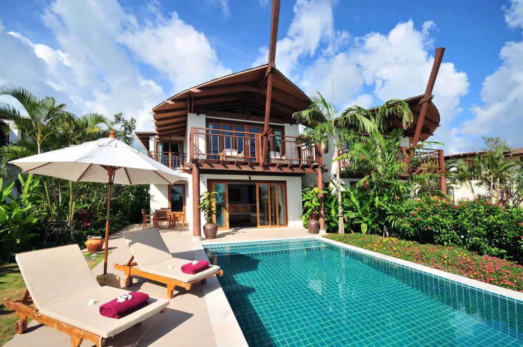 Coconut Island Resort Phuket