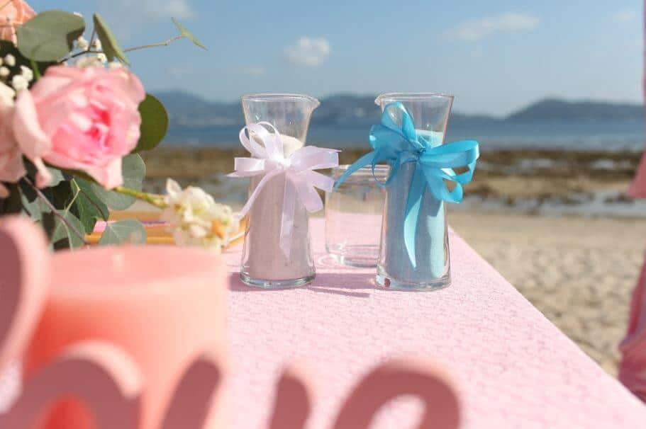 Getting Married In Phuket