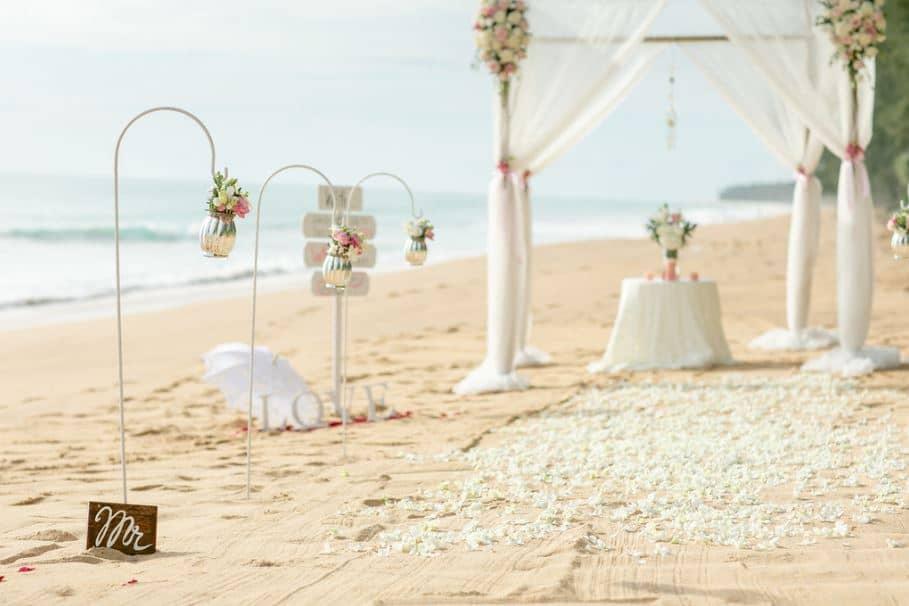phi phi wedding