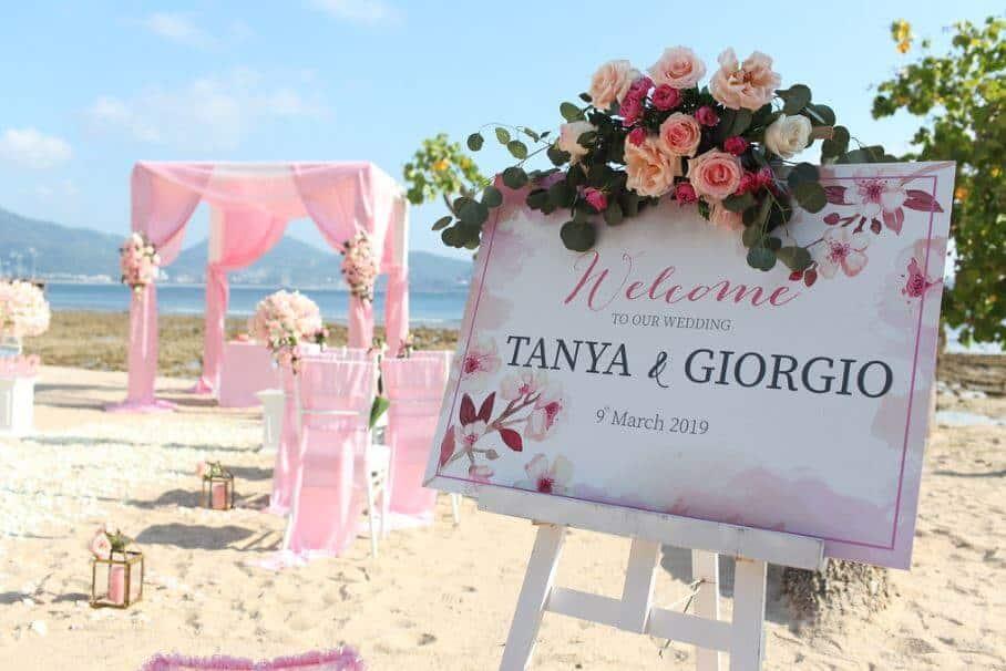 Tanya And Giorgio
