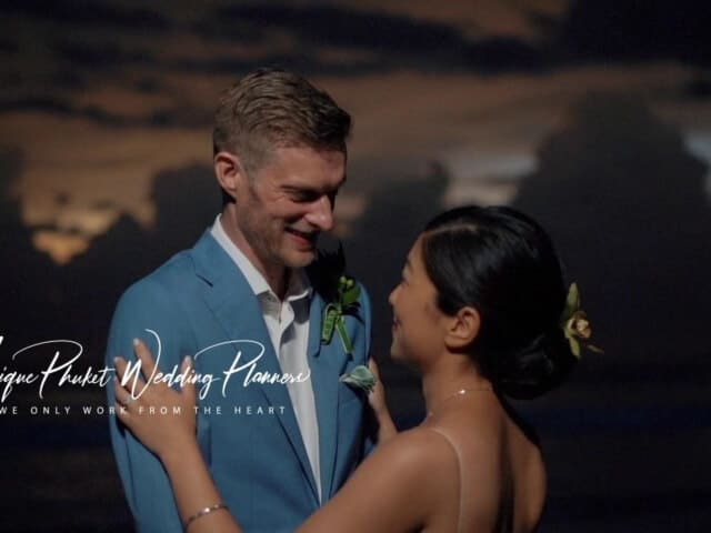 Wedding Video Haadson Resort