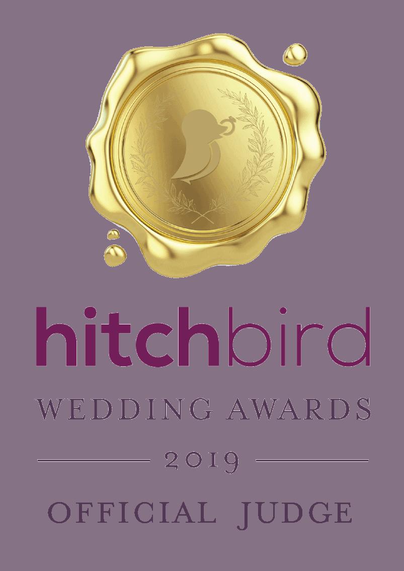 Hitchbird-Wedding-Awards-2019- -Official-Judge-Website-Badge