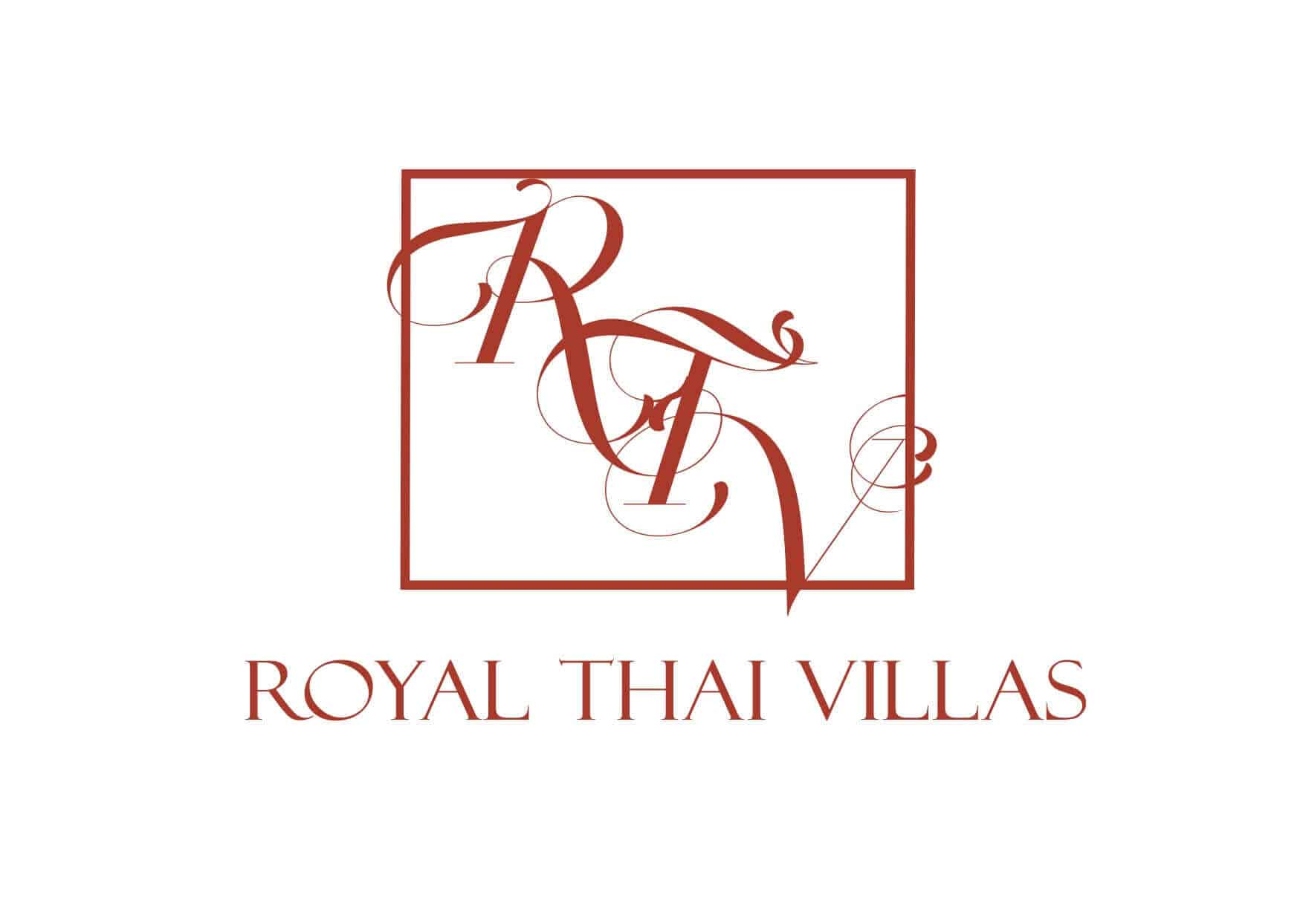 Royal-thai-villas-logo