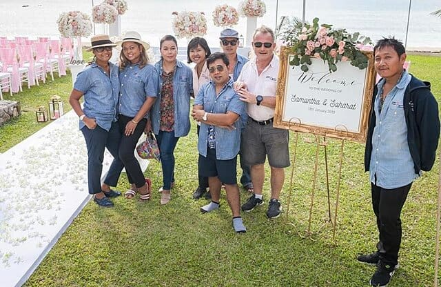 Unique-Phuket-Wedding-Planners-Team-2