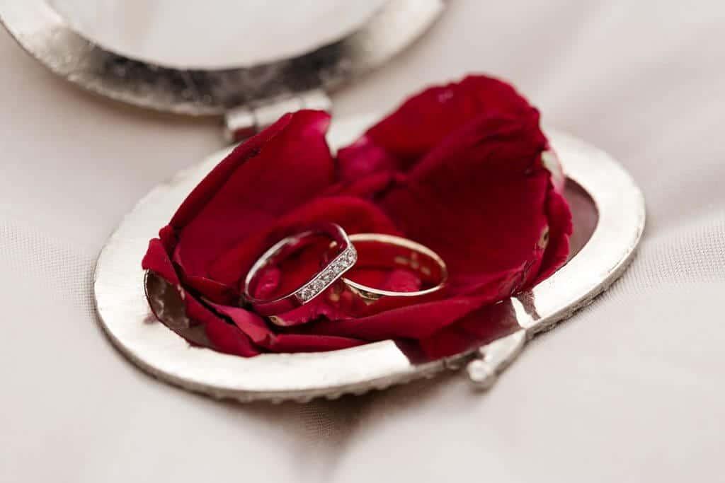 Gina & Hasse Beach Wedding 20th Jan 2020 Aleenta Resort Phang Nga 31