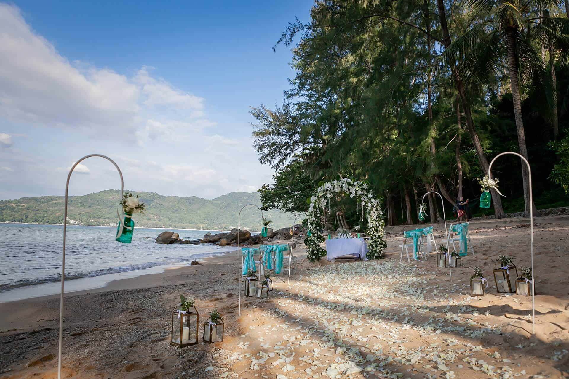 Tina-Tim-Beach-Wedding-Vow-Renewal-2nd-Jan-2020-on-Hua-Beach-15